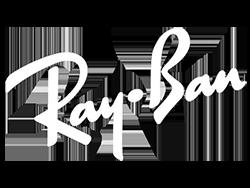 Siemerink Ray ban logo