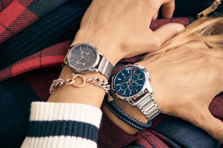 Tommy Hilfiger horloges blog